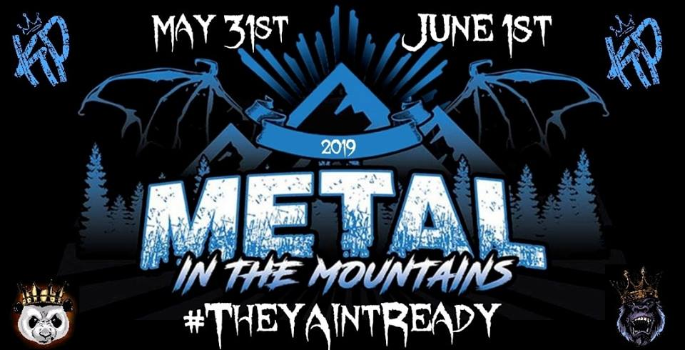 Music Corner – Metal in the Mountains