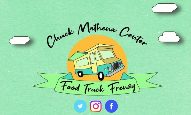The Food Truck Frenzy 2019