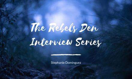 Interview with Stephanie Dominguez
