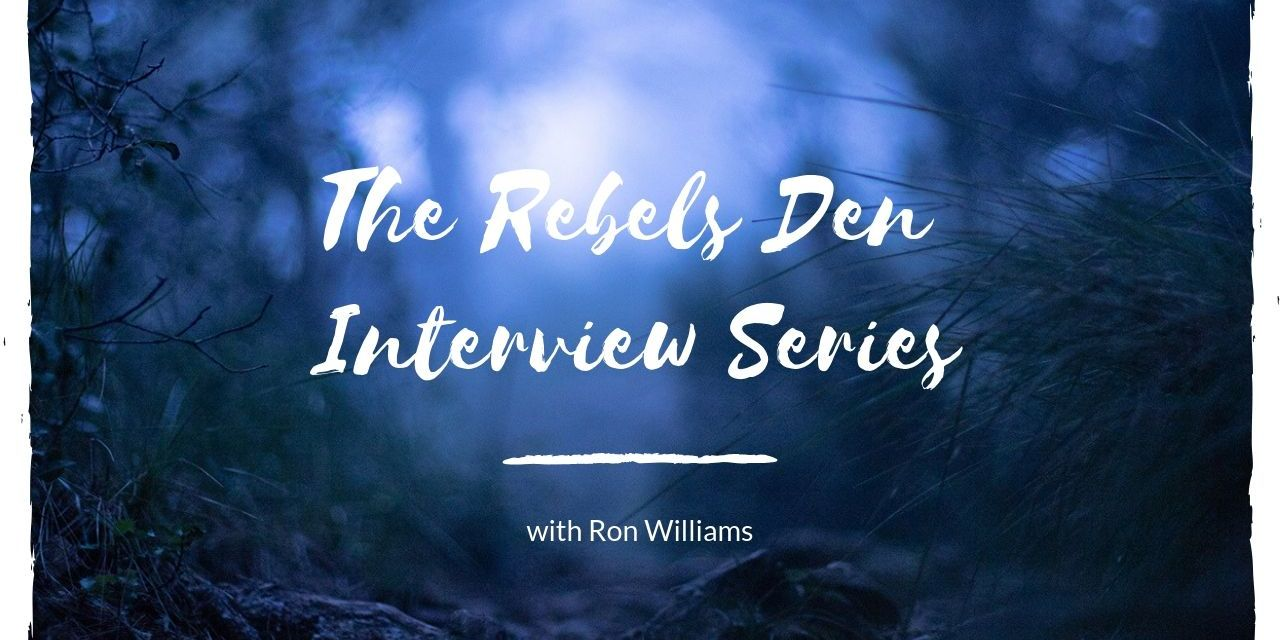 Interview with Ron Williams