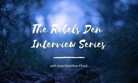 Interview with Jean Hamilton-Fford