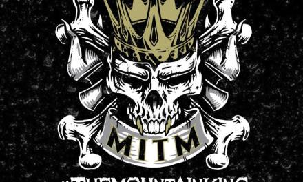 Metal in the Mountains returns for its 4th year