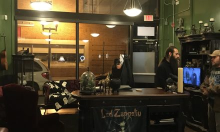 Maiden and Crow Tattoo Grand-Opening in Roanoke