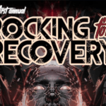 Joey Bevins – Rocking for Recovery