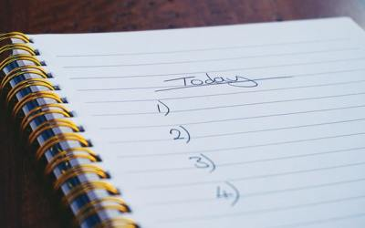 Habits that get in the way of Productivity