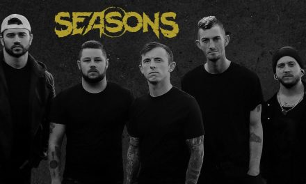 Seasons is here to bring it (and take names doing it)