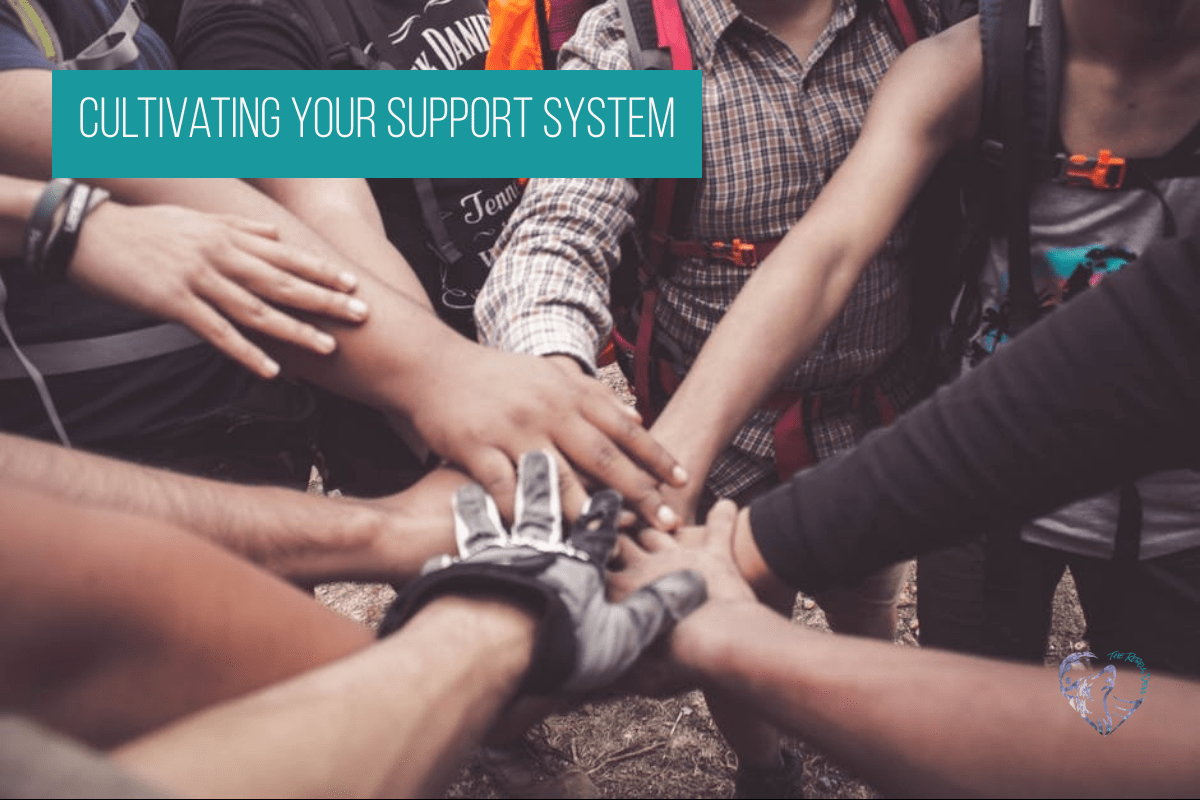 Cultivating Your Support System