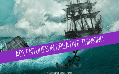 Adventures in Creative Thinking