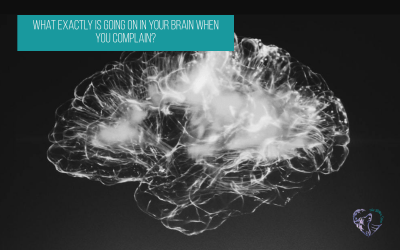 What Exactly Is Going On In Your Brain When You Complain?