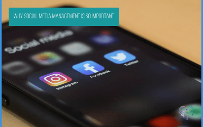 Why Social Media Management Is So Important