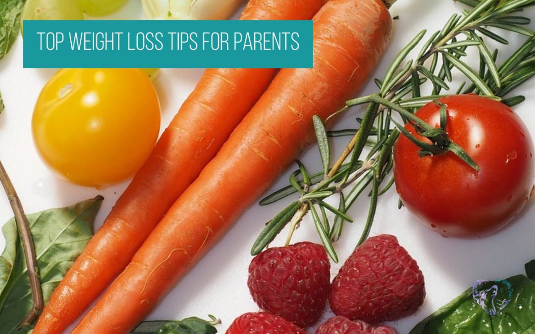 Top Weight Loss Tips For Parents