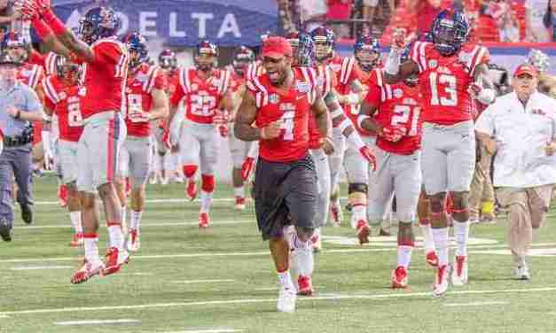 Nkemdiche excited for brother's return