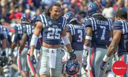 Preview: Ole Miss vs. Auburn