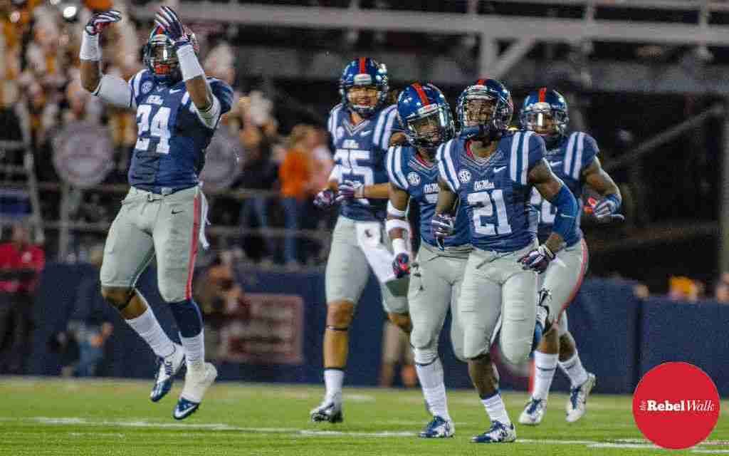 Prewitt and Golson will represent Ole Miss in Senior Bowl