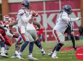 Bo Wallace vs Arkansas