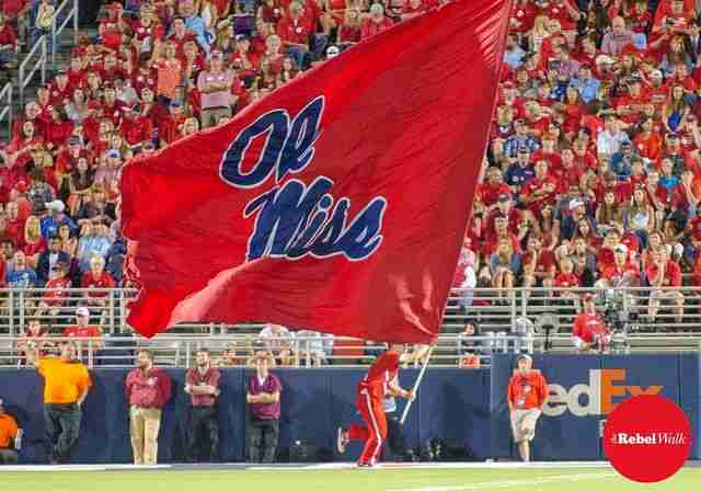 Ole Miss hosts top recruits this weekend as NSD approaches