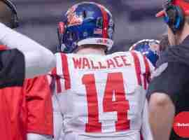 Bo Wallace