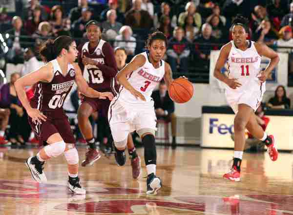 Ole Miss drops close contest to No. 18 Mississippi State