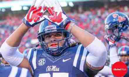 All-American Cody Prewitt expresses love for Ole Miss (video)