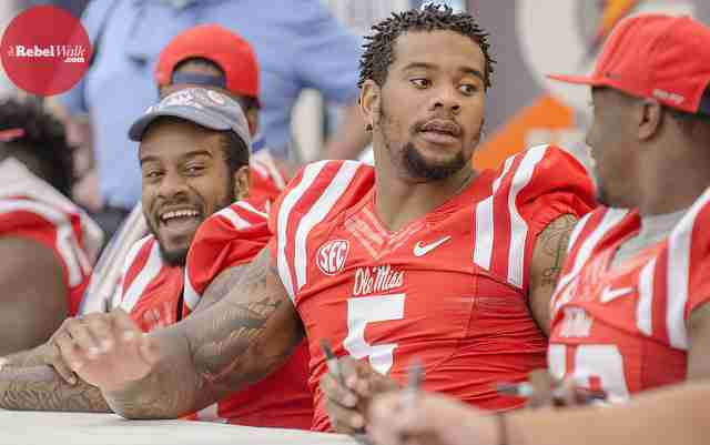 Photo Gallery: Meet the Rebels Day!