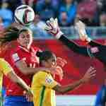 Rafa Watch: Ole Miss star, Brazil advance to knockout round of Women's World Cup