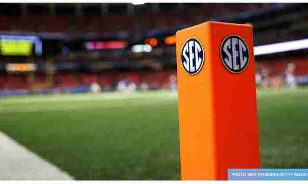 SEC Preview: The Wild, Wild West!