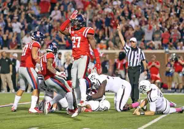 Rebels prepared for the unexpected when facing Seminoles' talented QB Francois