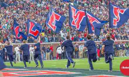 Ole Miss and Mississippi State set to battle for another year of bragging rights