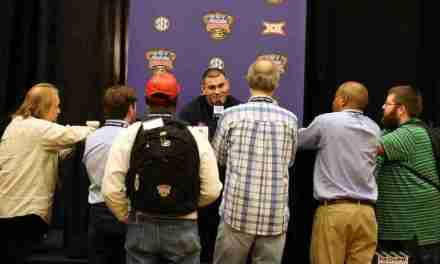 Ole Miss offensive stars meet with Sugar Bowl media Monday