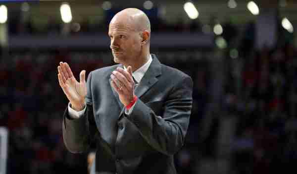 Andy Kennedy gets first live-game look at Rebels in tonight's exhibition contest with Morehouse