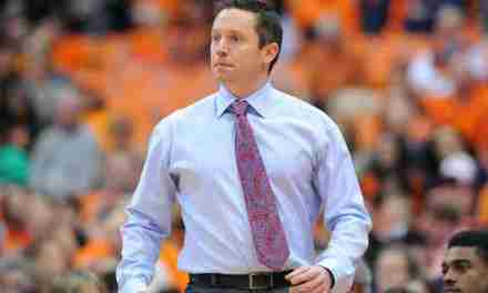 Florida's Mike White eager to return to Ole Miss