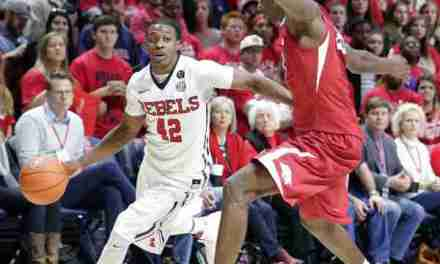 Ole Miss faces tough challenge on the road against Texas A&M in key SEC contest