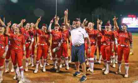 The Rebel Walk Q & A: Five questions with Ole Miss head softball coach Mike Smith