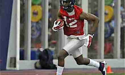 Jefferson and Lodge could add boost to Rebels' offense