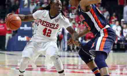 Rebels at full-strength for Senior Day rematch with Mississippi State