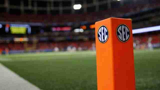 Six SEC teams ranked in Athlon Sports' preseason top 25