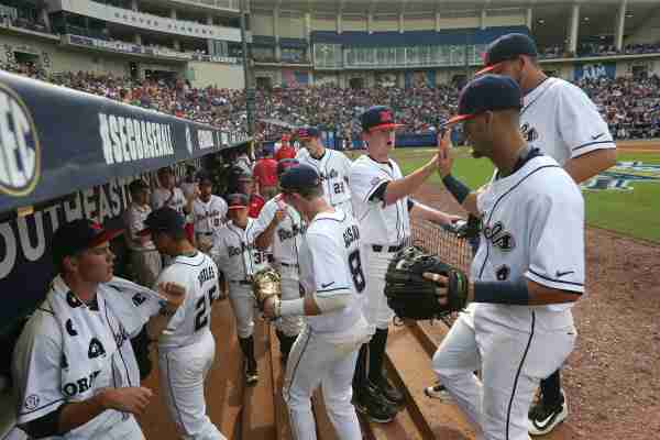 After making a run in Hoover, Diamond Rebels turn attention to Oxford Regional