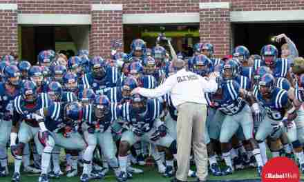 SEC Media Days 2016: Ole Miss, Hugh Freeze set to take the stage on final day