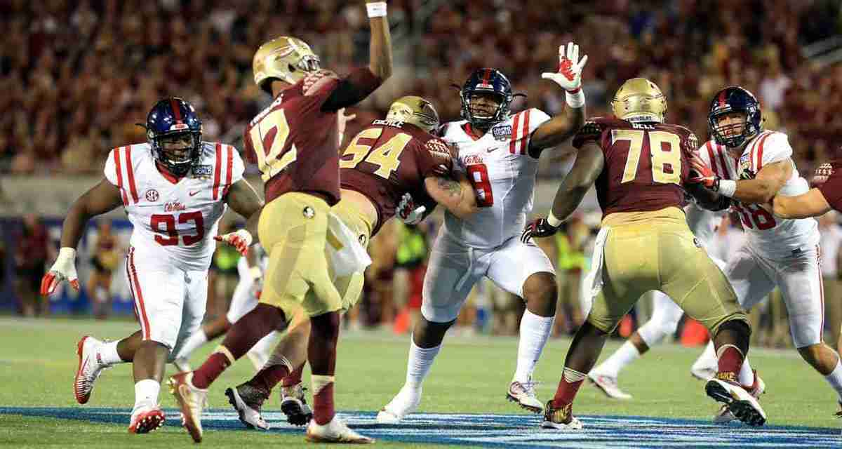 With everything still in reach, Ole Miss must move forward