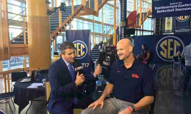 Exciting season ahead for Ole Miss men's basketball