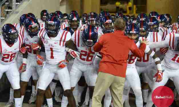 Postgame Points: Ole Miss 29, Texas A&M 28