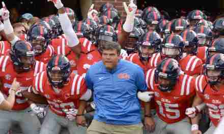 Ole Miss opens 2017 season with big win over South Alabama