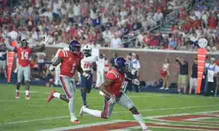 After season-opening win, Coach Luke looks for continued improvement against UT-Martin
