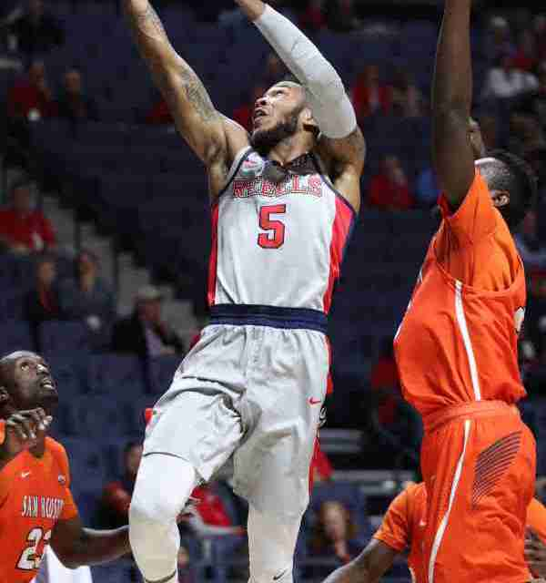 Ole Miss vs. Illinois State: Three things to watch