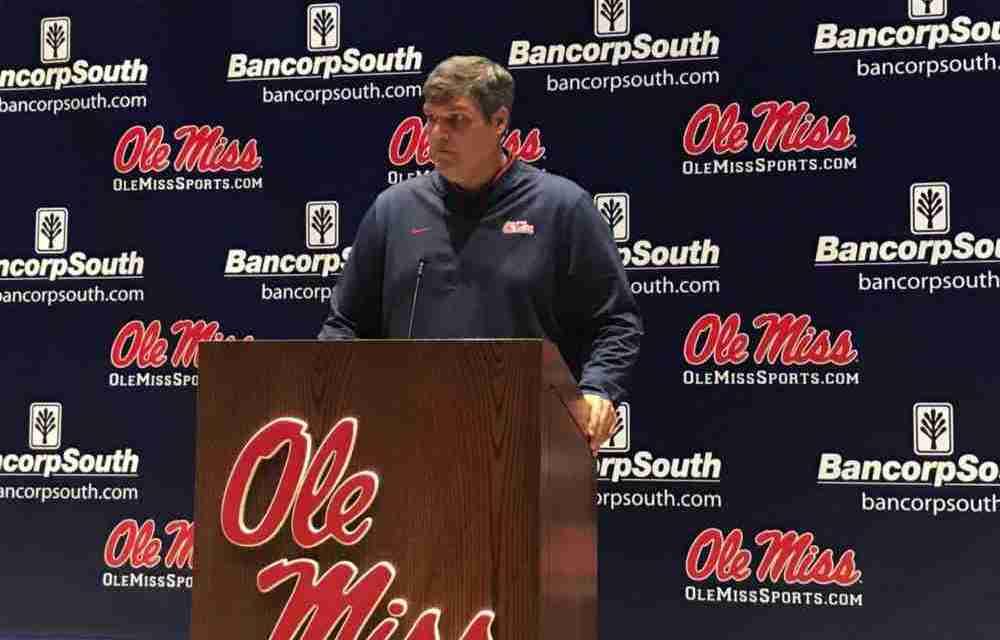 Monday Presser: Everything Coach Luke had to say
