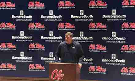 What Coach Luke said on the Weekly SEC Coaches Teleconference
