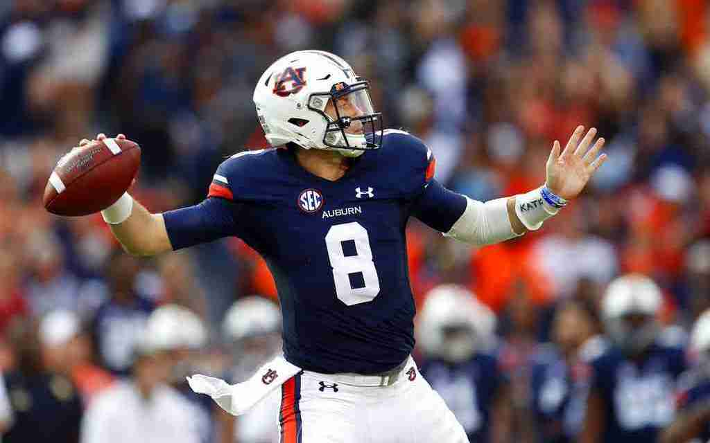 Auburn Preview: A closer look at the Rebels' next challenge