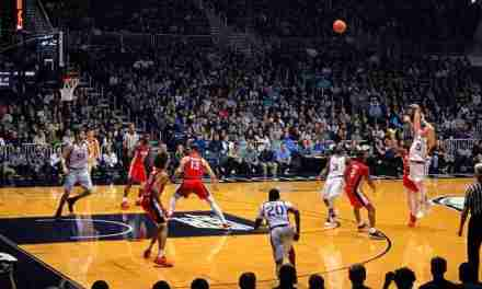 Terence Davis scores 30; Ole Miss drops close road battle to Butler