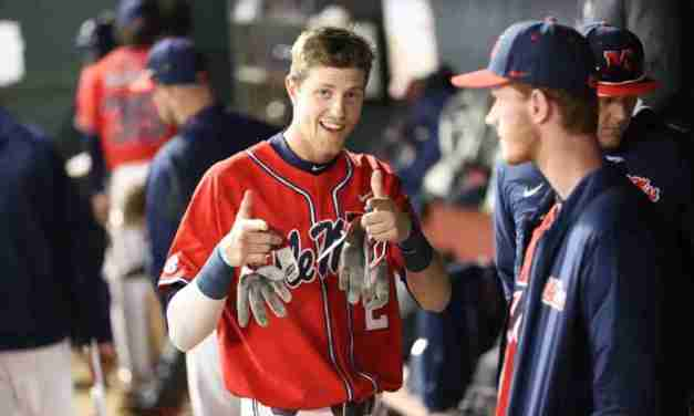 The Rebel Walk Roundup: Another big weekend for Ole Miss sports
