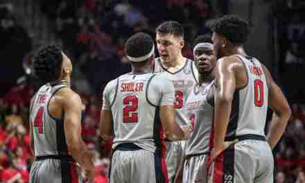 Ole Miss basketball regular-season recap: 40 points for 40 minutes